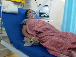 Support Nayakamma Recover From Pleural Effusion