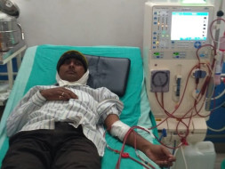 Help My Brother Fight Chronic Kidney Disease