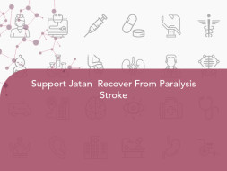 Support Jatan  Recover From Paralysis Stroke