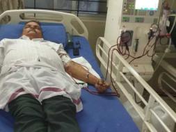 Help My Father Bhaskhar Get Kidney Transplant