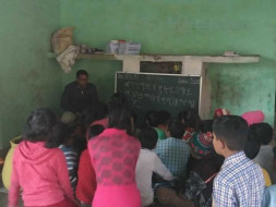 Help Children In Villages Get Basic Education