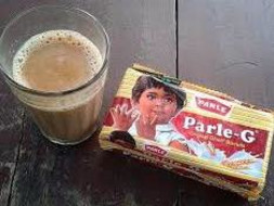 Chai Biscuit This Winter