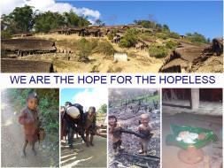 Save People's Life In Indo-Myanmar Border: Clothes, Food, Schools, etc