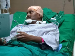 Help Praveen Get Treated for Multiple Clots in Arteries