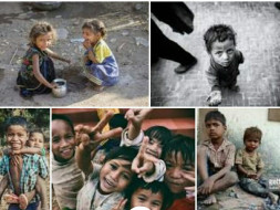 """""""Help us fight against poverty and help poor to get education"""""""
