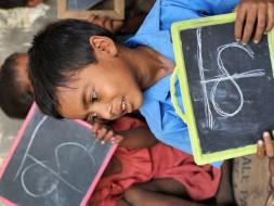 Fulfill The Dream Of Poor Children