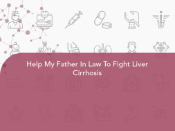 Help My Father In Law To Fight Liver Cirrhosis