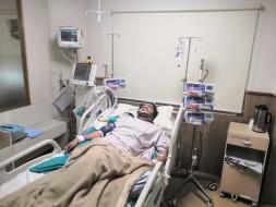Help My Brother Fight Brain Hemorrhage
