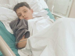 Support Fahim Recover From Liver Cancer