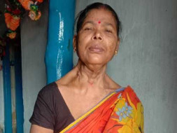 Support Sakuntala Biswal Recover From Medullary Thyroid Cancer