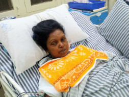 Support Ruby Recover From Kidney Failure