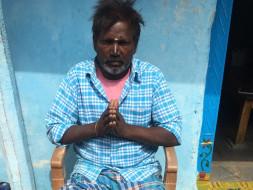44 Years Old Penta Rajaiah Needs Your Help Fight Kidney Failure
