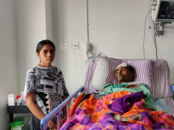 Help Nagendra Recover From Cerebrovascular Accident