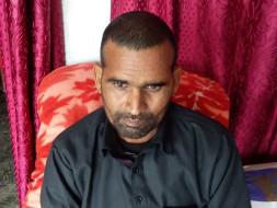 36 Years Old Asib Khan Needs Your Help Fight Brain Tumor