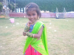 Help Harini Fight Thalassemia