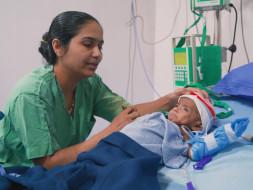 Help Pranvi Recover