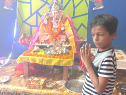 Support Shivansh Recover From Kidney Failure