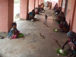 Provide Hygiene Kits and Food To The Needy During COVID-19