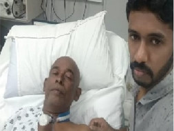 Help for My Father's Surgery & Blood Cancer Treatment