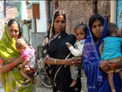 Support WOMEN for INDIA Foundation To Help Seema And Family