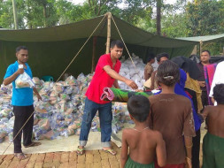 Help Us To Provide Food For Everyone In  COVID-19 Pandemic Situation