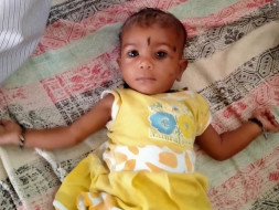 6 months old baby need a heart surgery