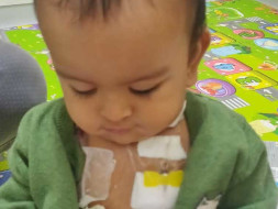 Help Bala mithran fight cancer