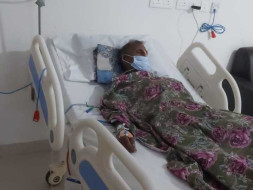 My Father Needs Your Urgent Support In Fighting Chronic Lymphocytic Leukemia