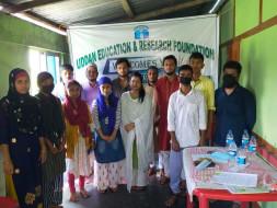 Help NGO Run by AMU/JMI Students to Fund Studies of Poor Kids in Assam