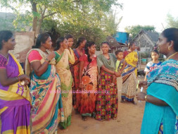 Support Sustainable Livestock  to Poor Widows