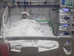Support Akshith fight/recover from Head injury
