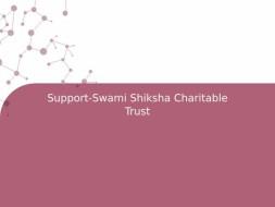 Support-Swami Shiksha Charitable Trust