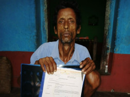 Please help Mr. Kirttan Mahato to fight against Gall Bladder Cancer.