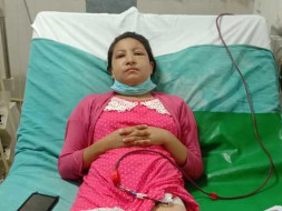 27 years old Priyanka needs your help fight Kidney transplantation