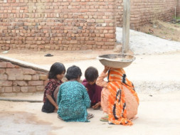 Holistic Rural Development For Mewat