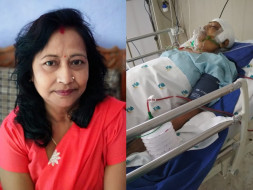 Support my mom to recover from Brain Tumor
