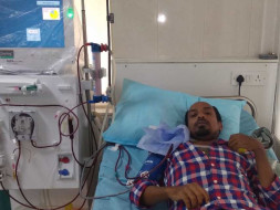I Need Your Urgent Support In Fighting Kidney Failure