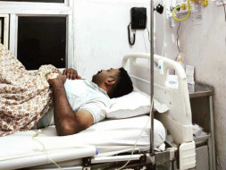 Support Meghnath Gupta Recover From Dengue fever & Multi Organ Failure