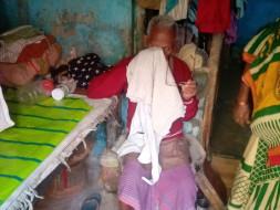 Help Birju Ji For Daily Needs & Suitable Life