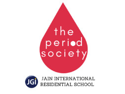HELP END MENSTRUAL POVERTY