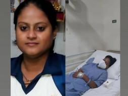 Help My Coach Jayshree Sarkar Fight Oral Cancer