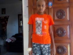Help My Son KARTHIKEYAN P