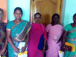 Kokila and Group