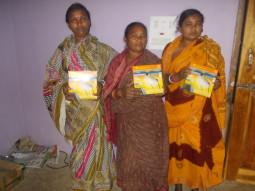 Soubhagini Mallik and Group