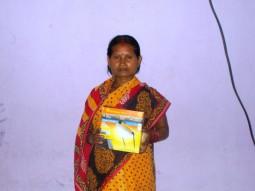 Chanchala Naik