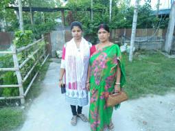 Lovely Das