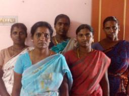 Pangajam and Group