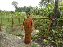Laxmi Bhowmick (Das)