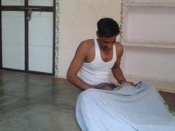 Laxmi Narayan Kumawat