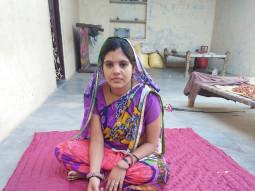 Minakshi devi Kumawat